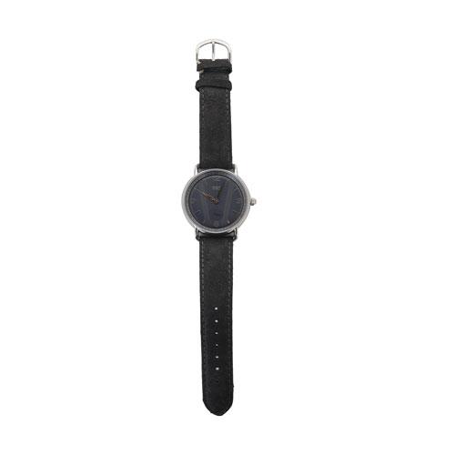 腕時計青2