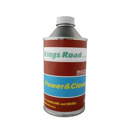 オリジナル燃料添加剤 Power&Clean
